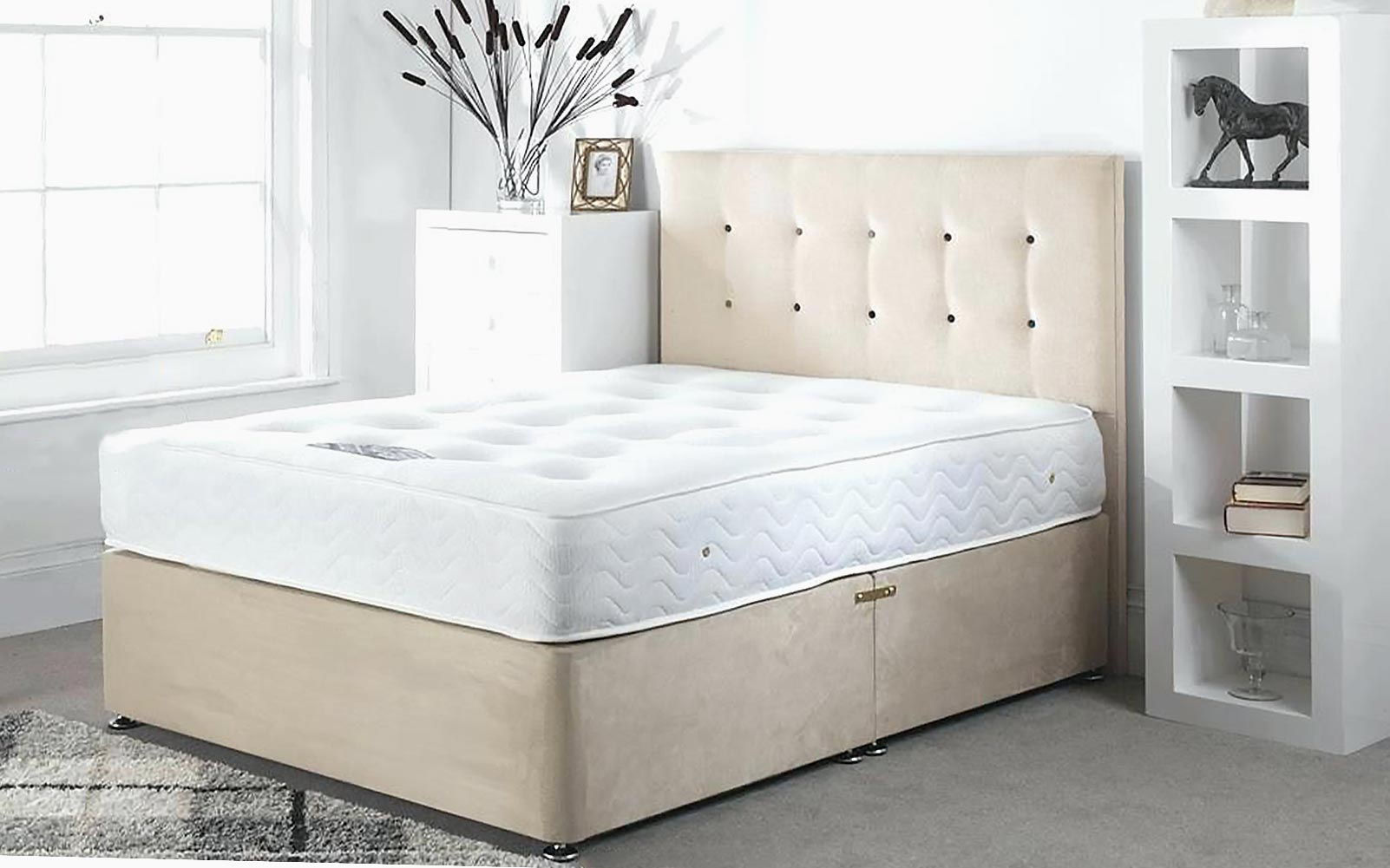 made to measure divan beds