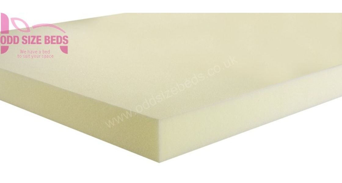 Made to Measure Memory Foam Mattress Topper T3000