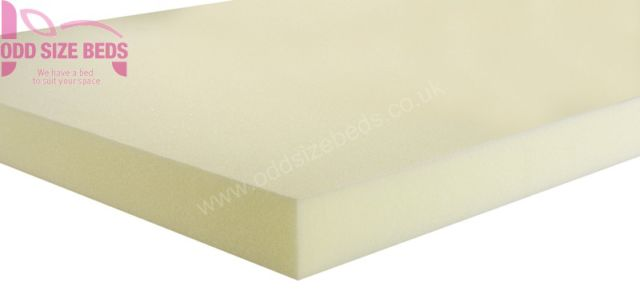 Made to Measure Memory Foam Mattress Topper 3000
