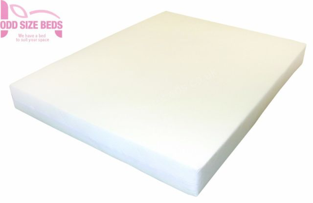 Made to Measure Comfort 27 Foam Mattress