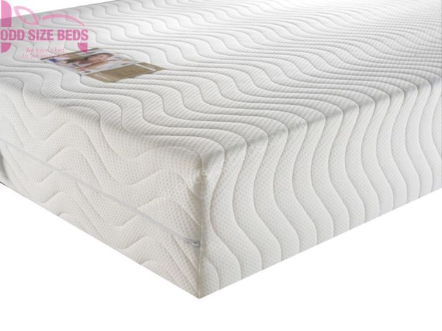 Made To Measure Platinum Memory Foam Mattress