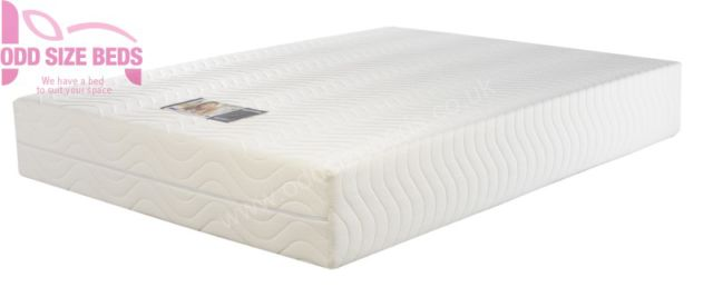 Made To Measure Bronze Memory Foam Mattress