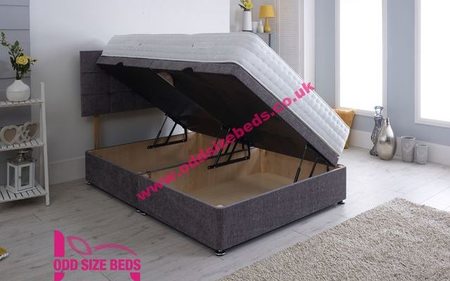 Ottoman Bed Bases: Perfect Practicality