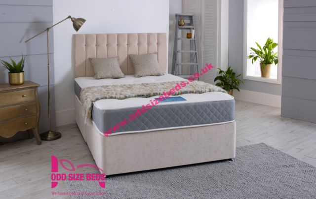 Made to Measure Countess Divan Bed