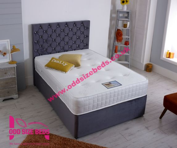 Made to Measure Total Comfort 1000 Divan Bed