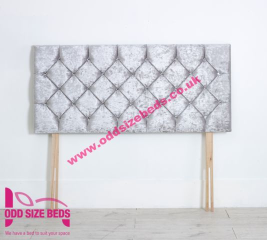 "Diamond 24"" Headboard"