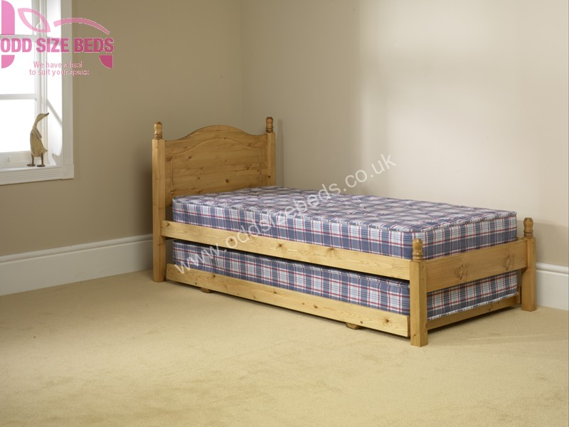 Copy of Pull out Guest Bed - 1
