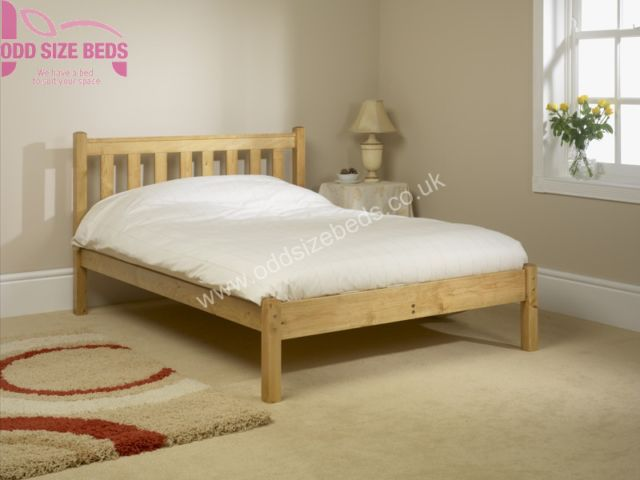 Made to Measure Shaker Wooden Bed