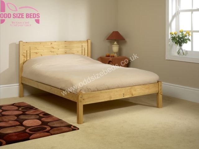 Made to Measure Vegas Wooden Bed