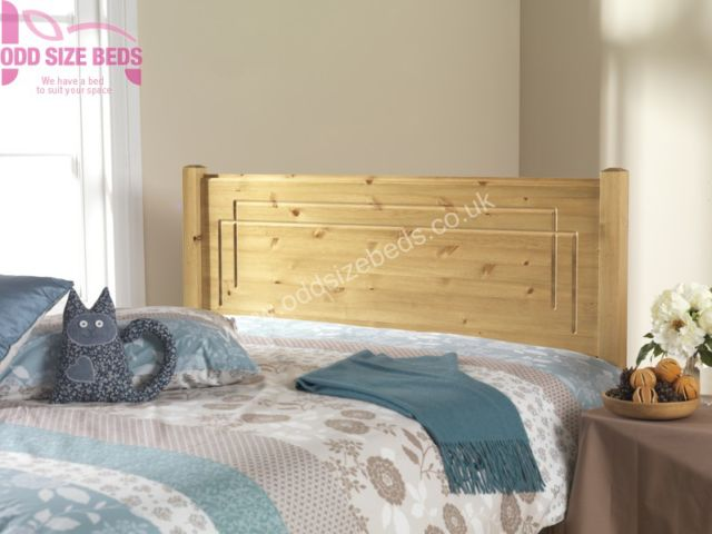 Vegas Wooden Headboard