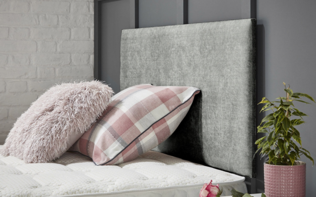 FIVE Reasons Why YOUR Bed Needs A Quality Headboard....