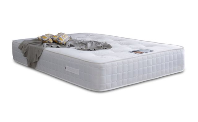 Made to Measure Baroness Orthopaedic Sprung Mattress