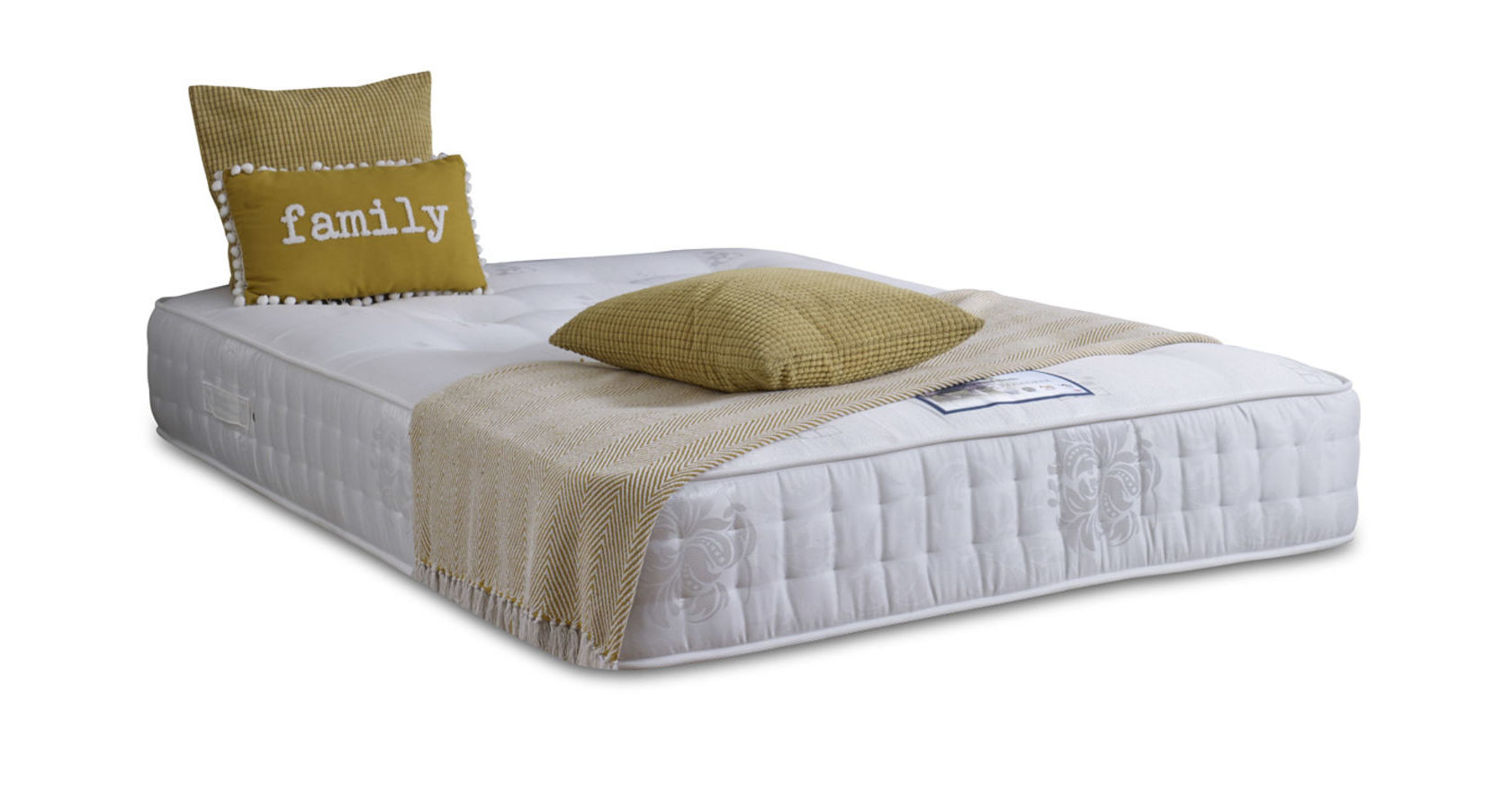 Pocket Sprung Mattresses from Odd Size Beds