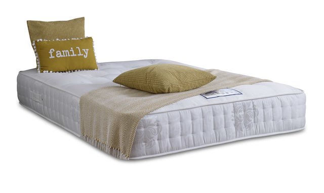 Farndale 1000 Pocket Mattress