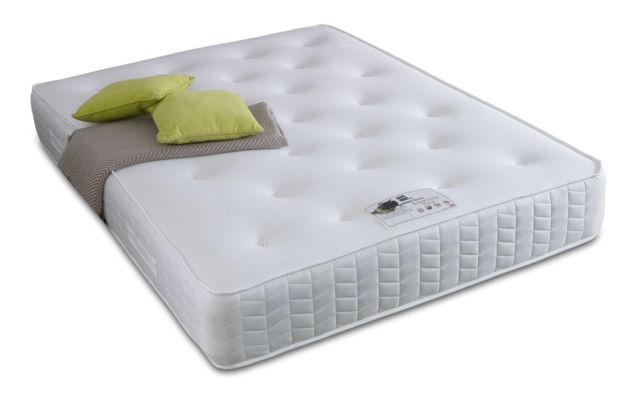 Rhapsody 1000 Pocket Mattress