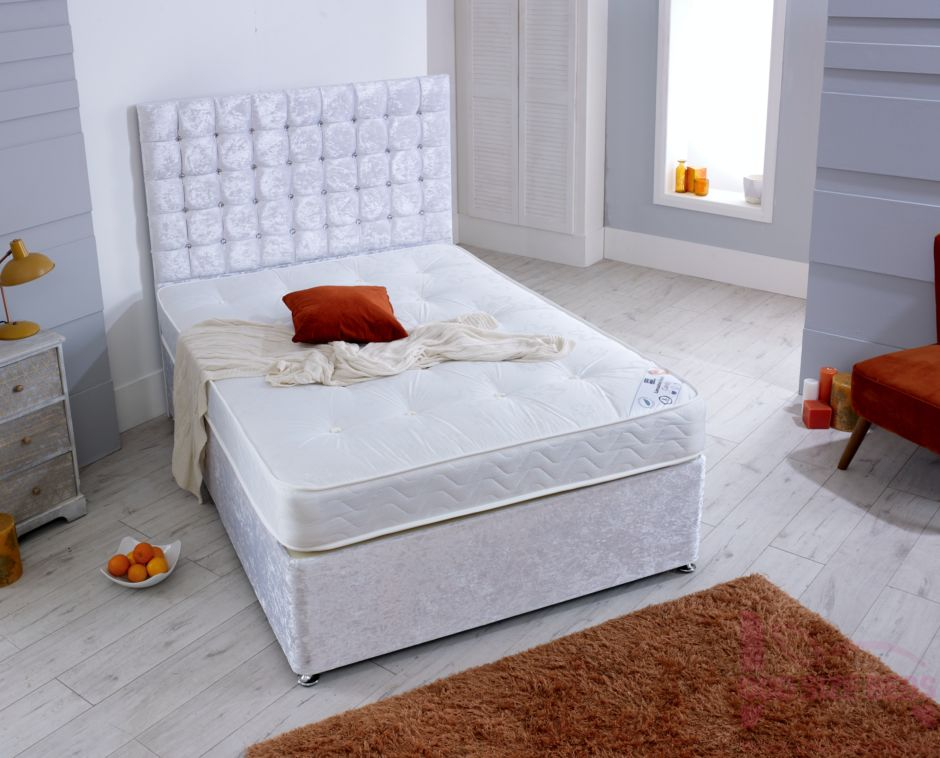 Candy Child's Divan Bed