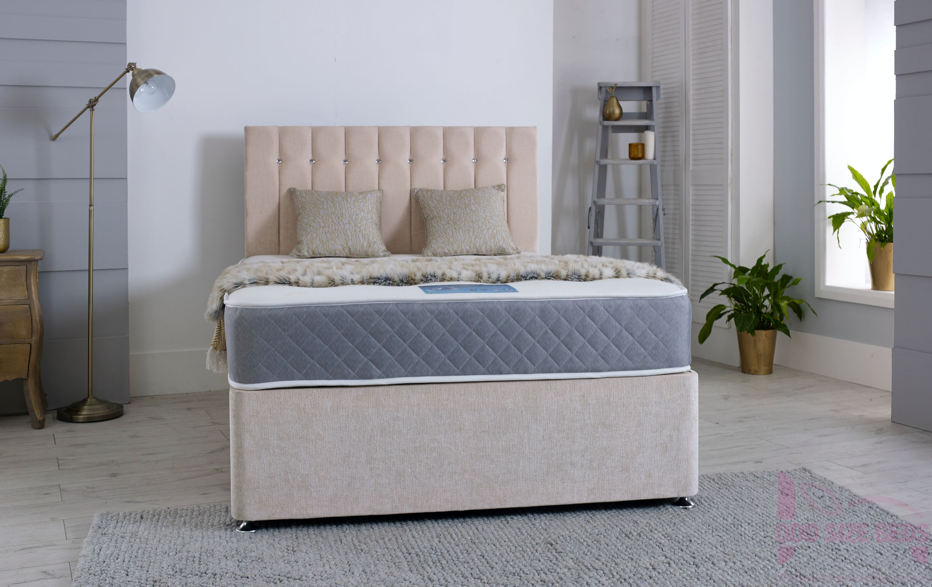 Countess Divan Bed