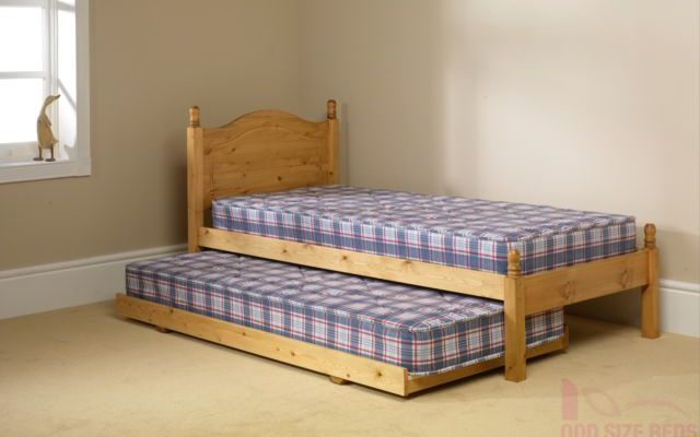 Made to Measure Guest Wooden Bed