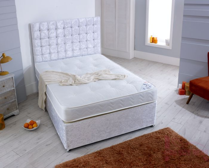 Made to Measure Candy Child's Divan Bed