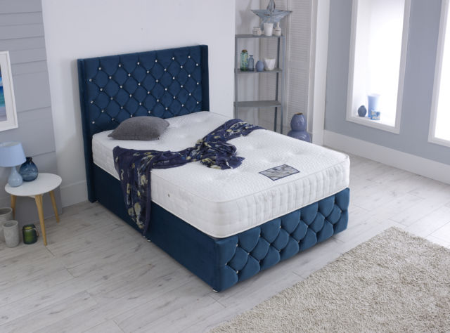 Made to Measure Farndale Divan Bed